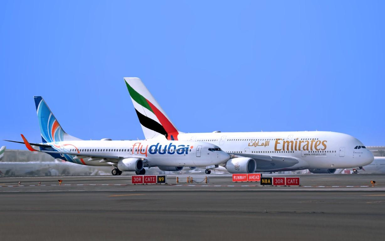 Flydubai to temporarily operate flights between Dubai and Zagreb