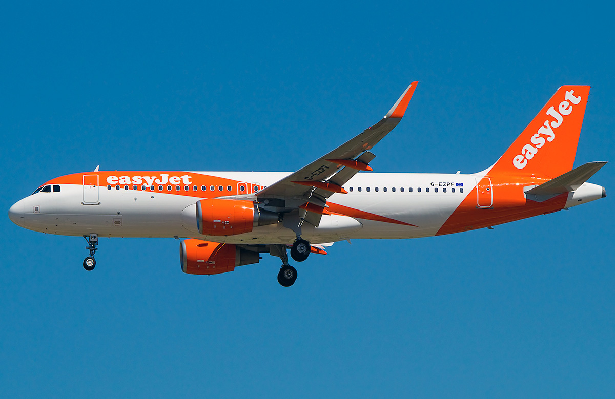 Croatia, the destination of the year for EasyJet