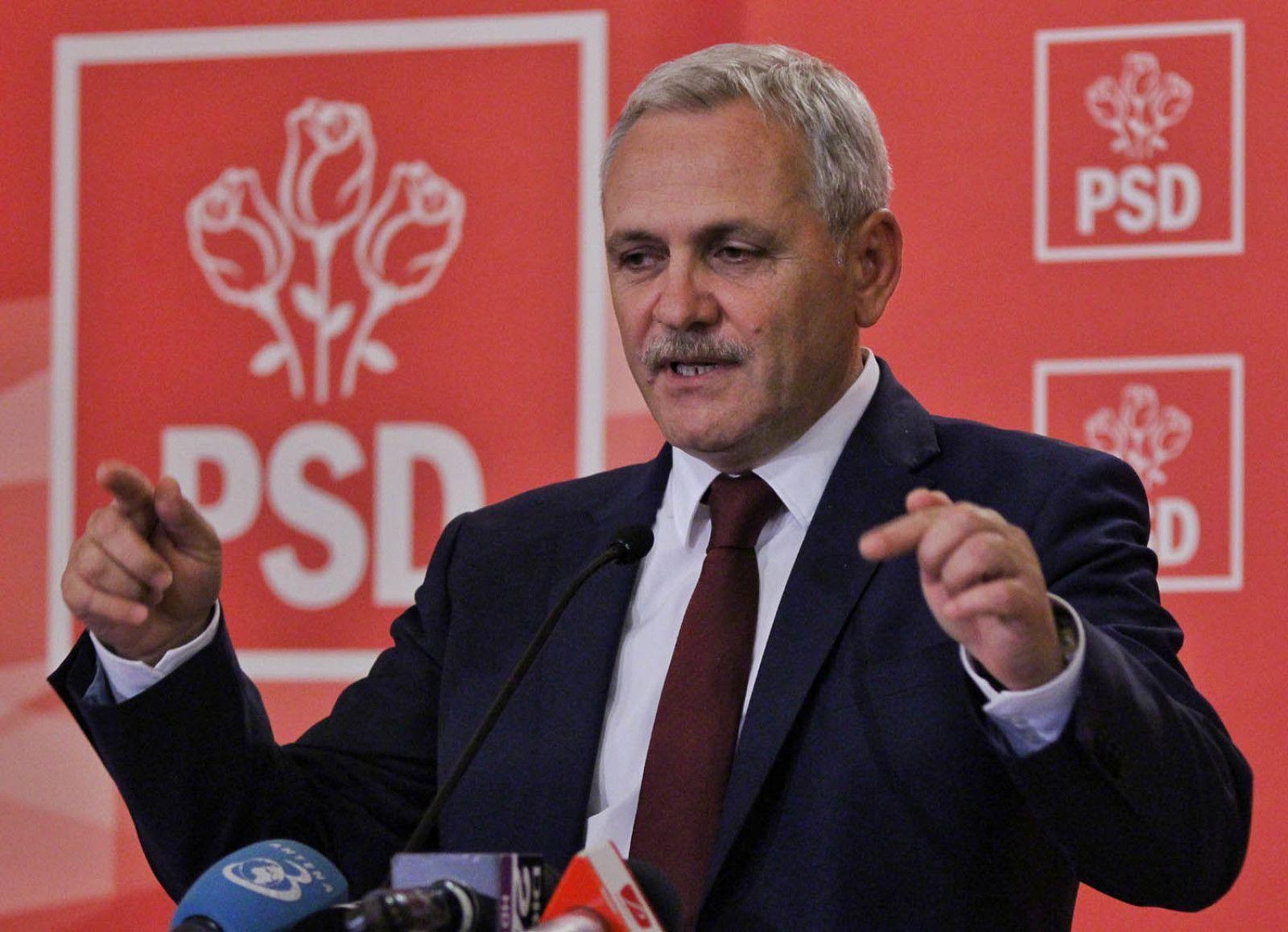 Romania: PSDhead announces referendum onamending the Constitution
