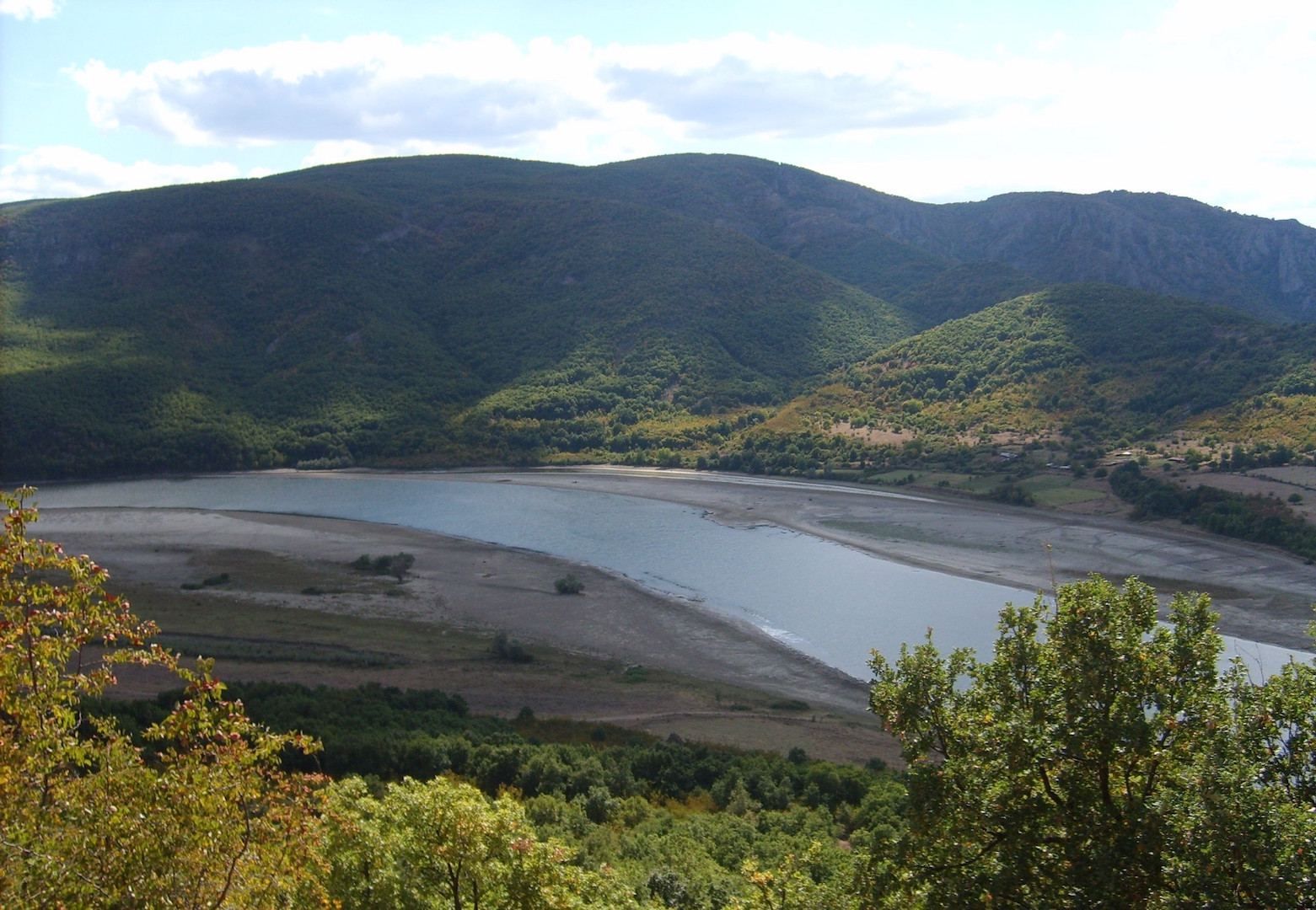 Bulgaria warns Greece and Turkey of dangerous increased river levels