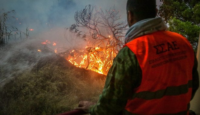 Upd: 49 killed, over 150 injured in devastating Attica wildfires