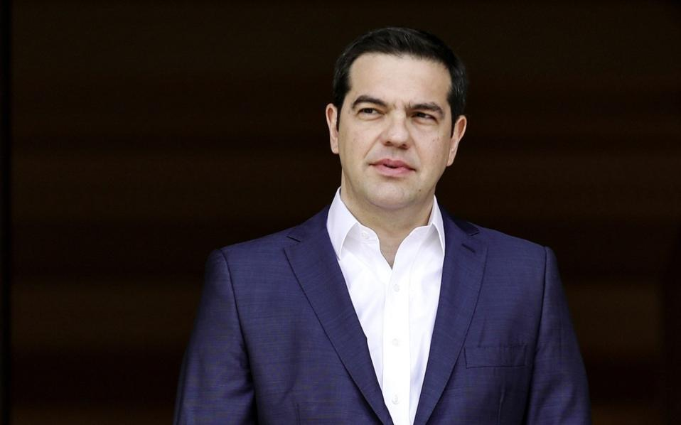 Tsipras set to seek two parliamentary majorities