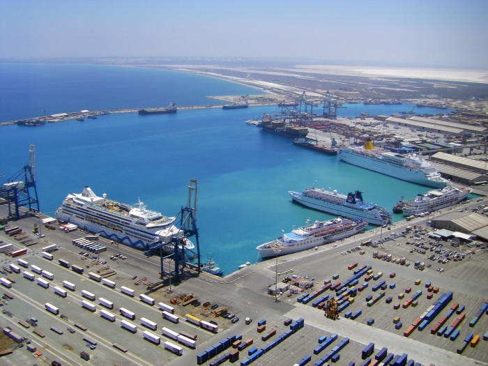Cyprus' Foreign trade statistics: January – April 2018