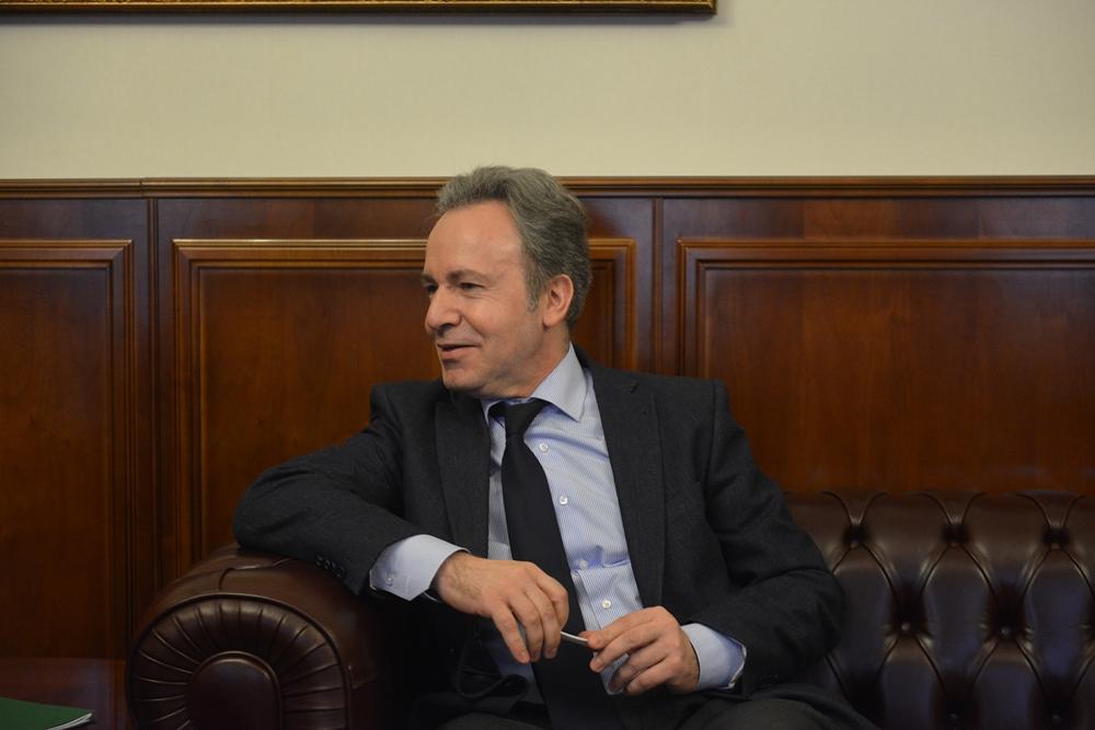 Moscow summons Greek ambassador to Russian MFA