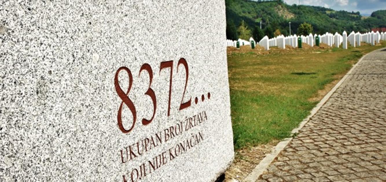 Dodik determined to annul the Srebrenica Report