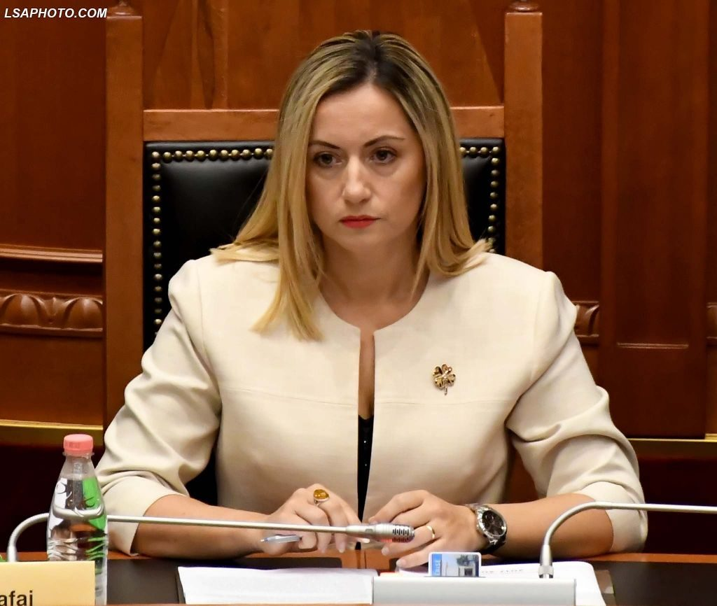 """Albania presents the """"National Voluntary Review"""" at the UN"""
