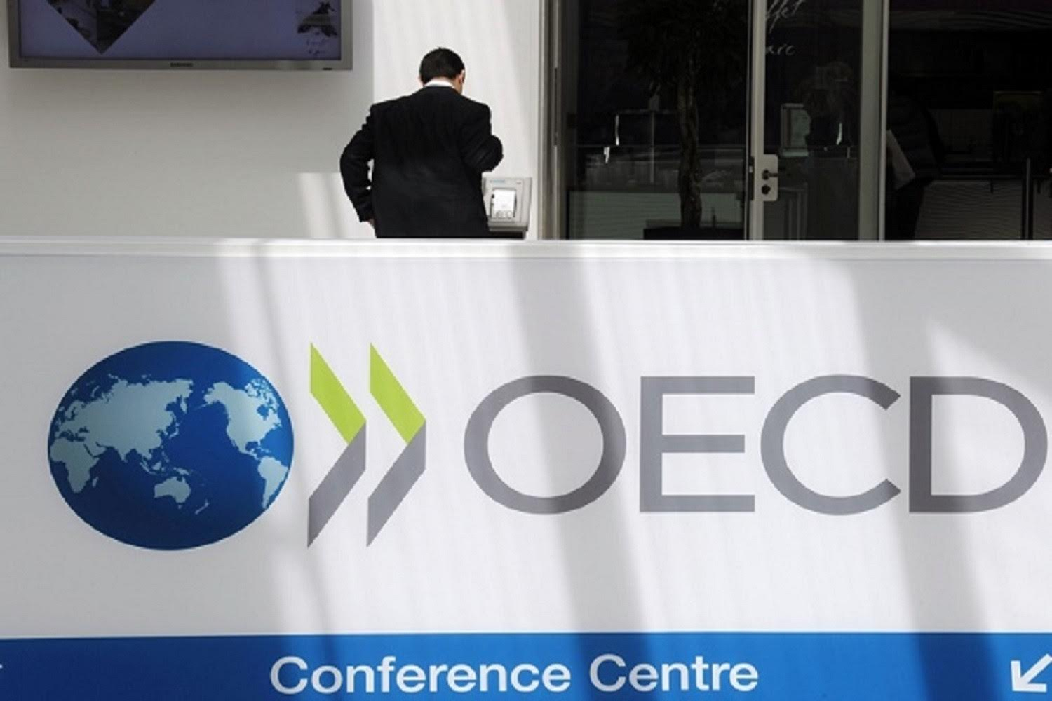 OECD records employment growth in Greece