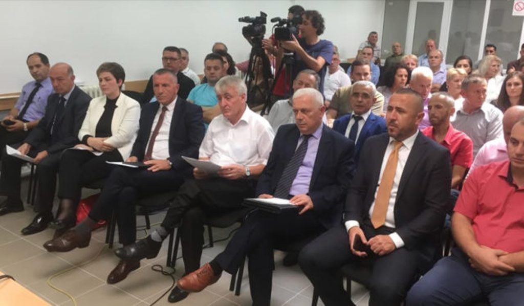 Presevo Valley wants to be involved in the dialogue between Kosovo and Serbia