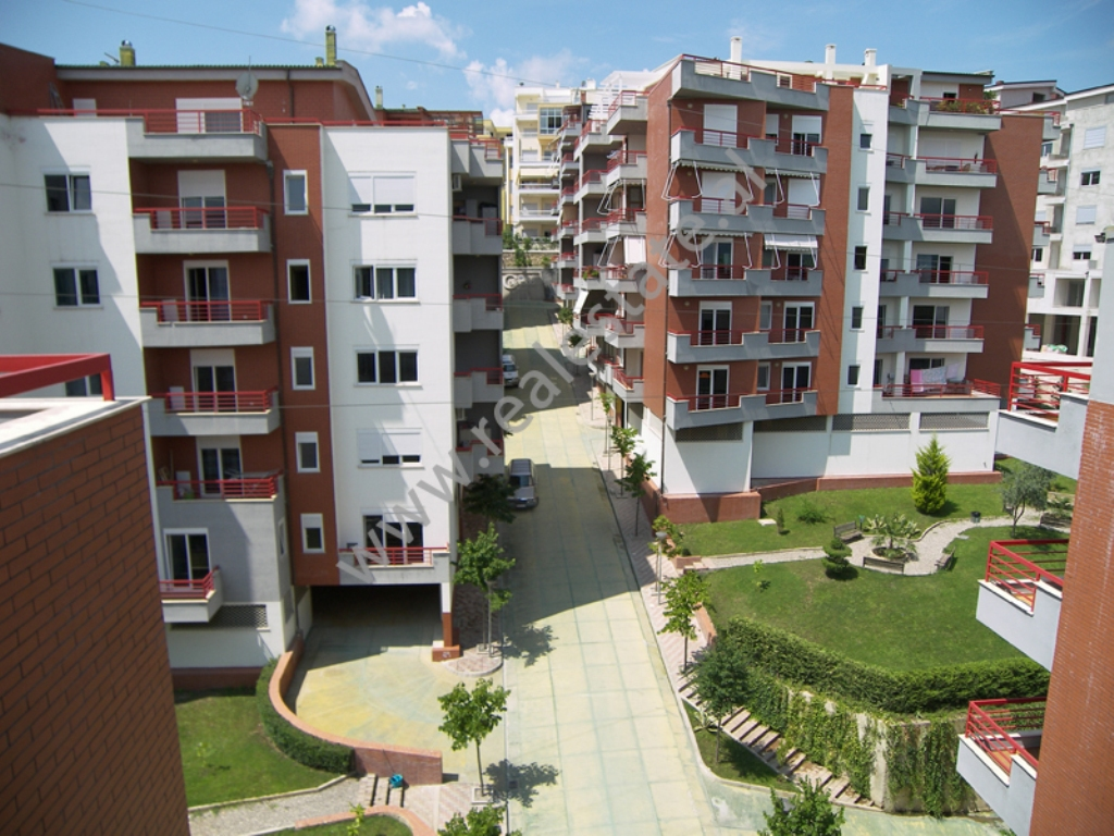 Numbeo: Tirana ranks fifth in Europe for the cost of purchasing an apartment