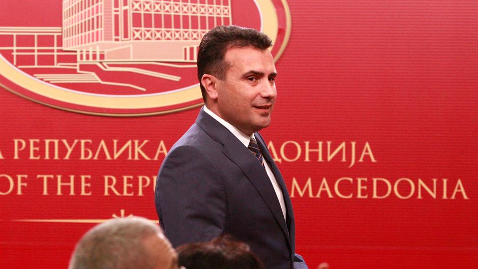 Referendum process in fYROMacedonia on the name issue kicks off within days
