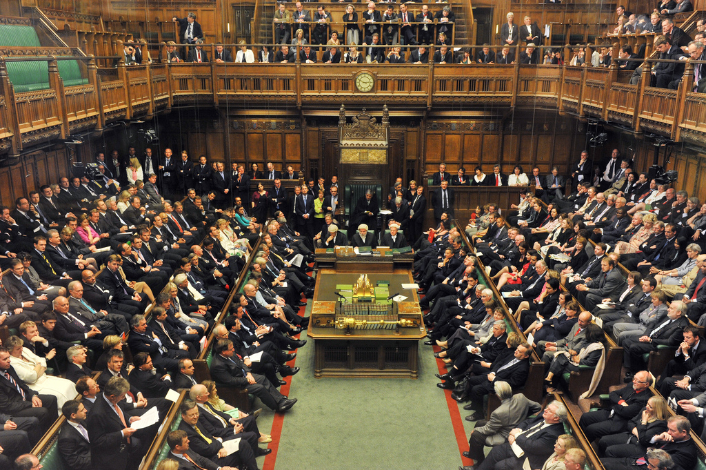 Prospects for Cyprus issue settlement discussed at UK Parliament event