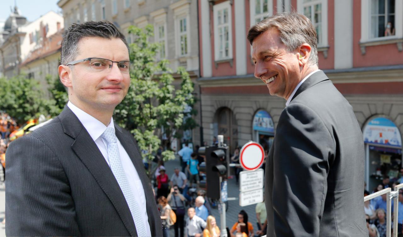 Slovenian Left said 'no' to government coalition