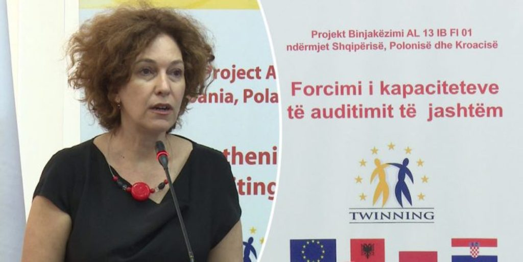 EU urges Albanian authorities manage taxpayers' money in a responsible manner