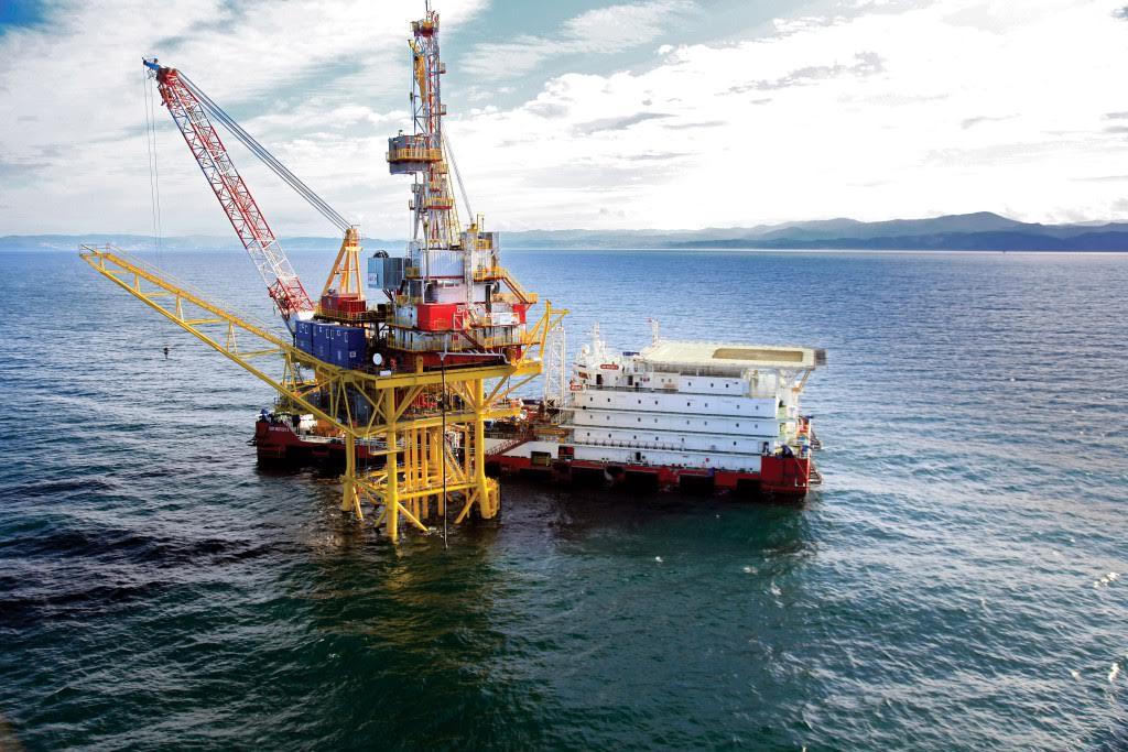 Bulgaria 'opens' the Black Sea for new oil exploration
