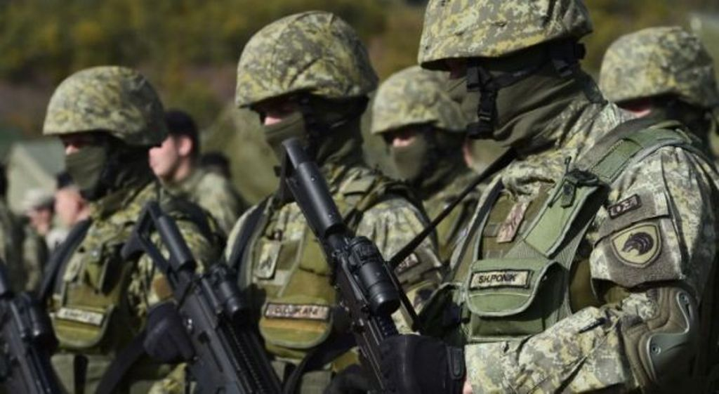 NATO: Kosovo should continue the reforms for the creation of the army