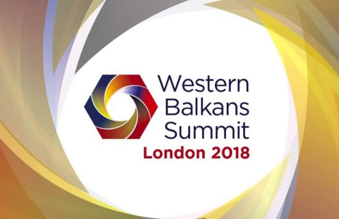 London hosts Western Balkans summit with emphasis on security cooperation