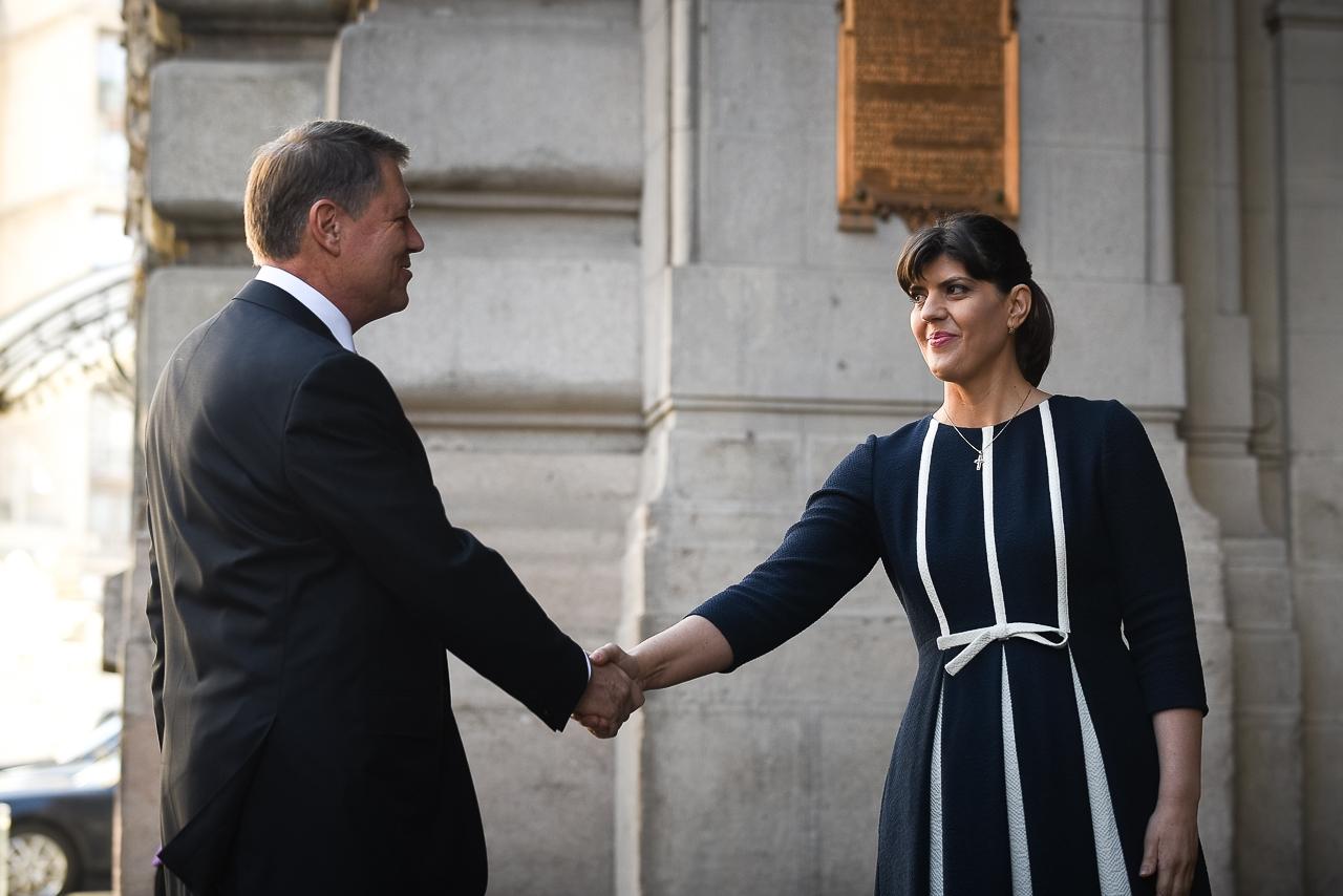 Romania: Chief Anti-Corruption Prosecutor fired with presidential decree