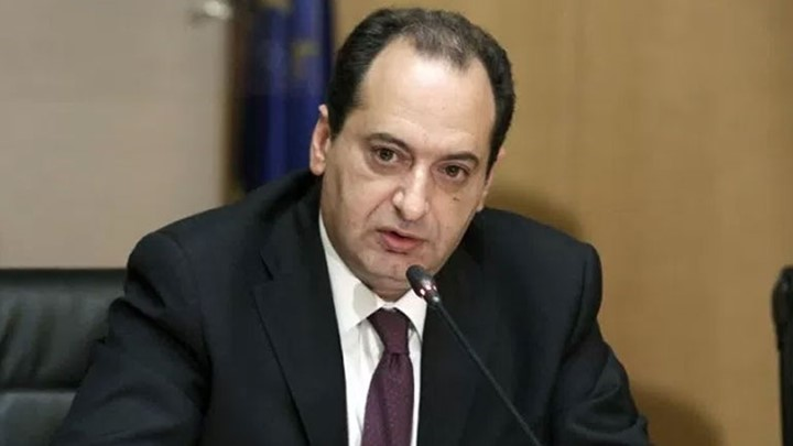 Spirtzis: Greece plays a leading part in the Balkans