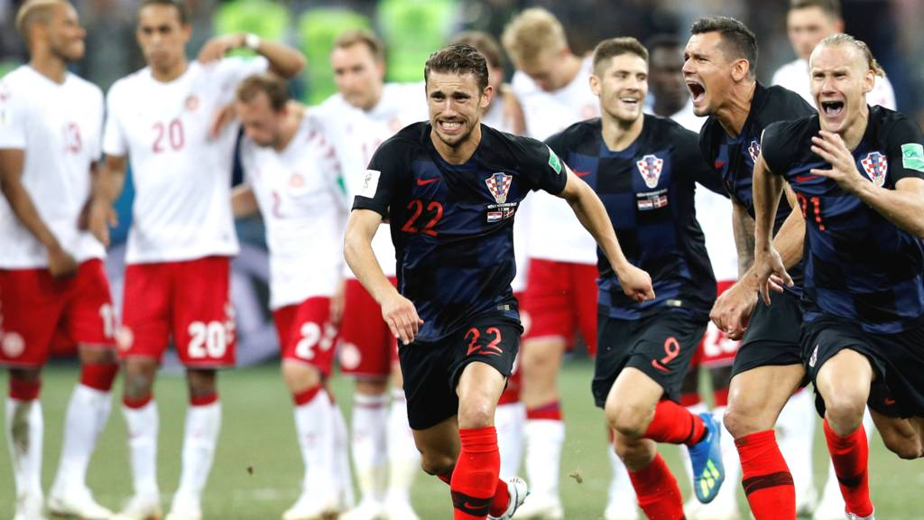 FIFA World Cup 2018: Will Croatia seize the day?