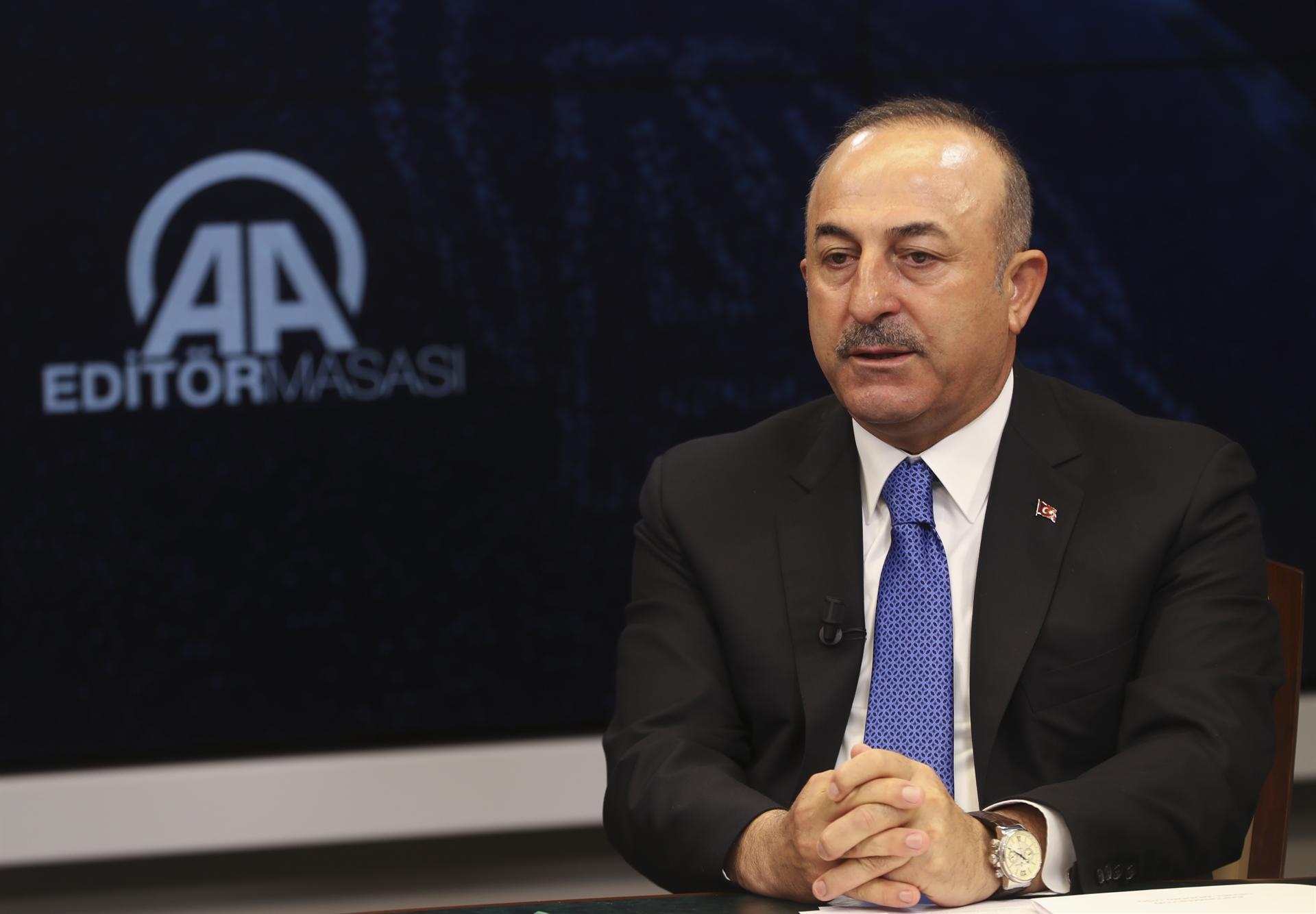 Αντίδραση από τον Τούρκο ΥΠΕΞ για παροχή ασύλου σε 3ο Τούρκο αξιωματικό