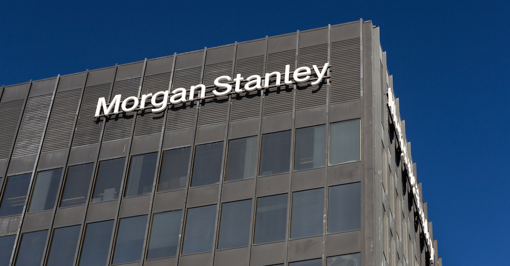 Morgan Stanley in favour of the Greek economy