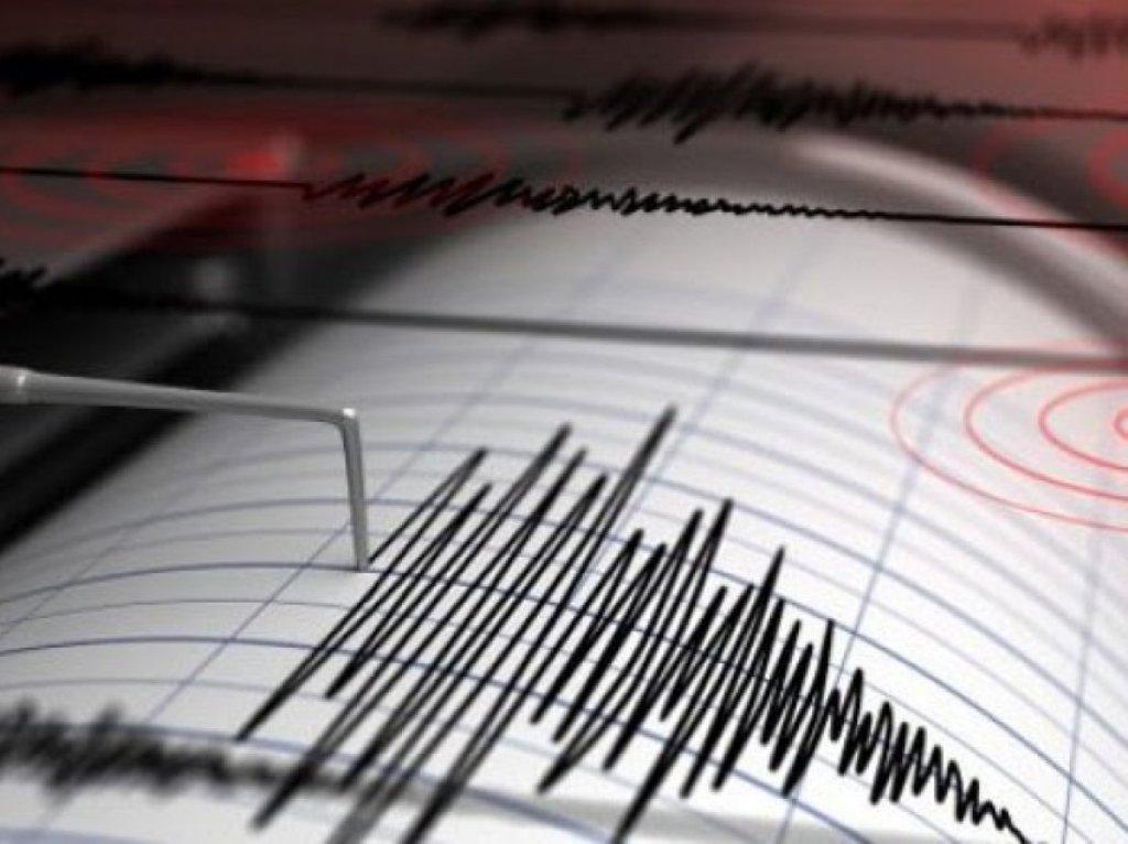 Powerful earthquake hits Albania