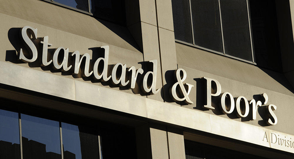 S&P upgrades Greek banks