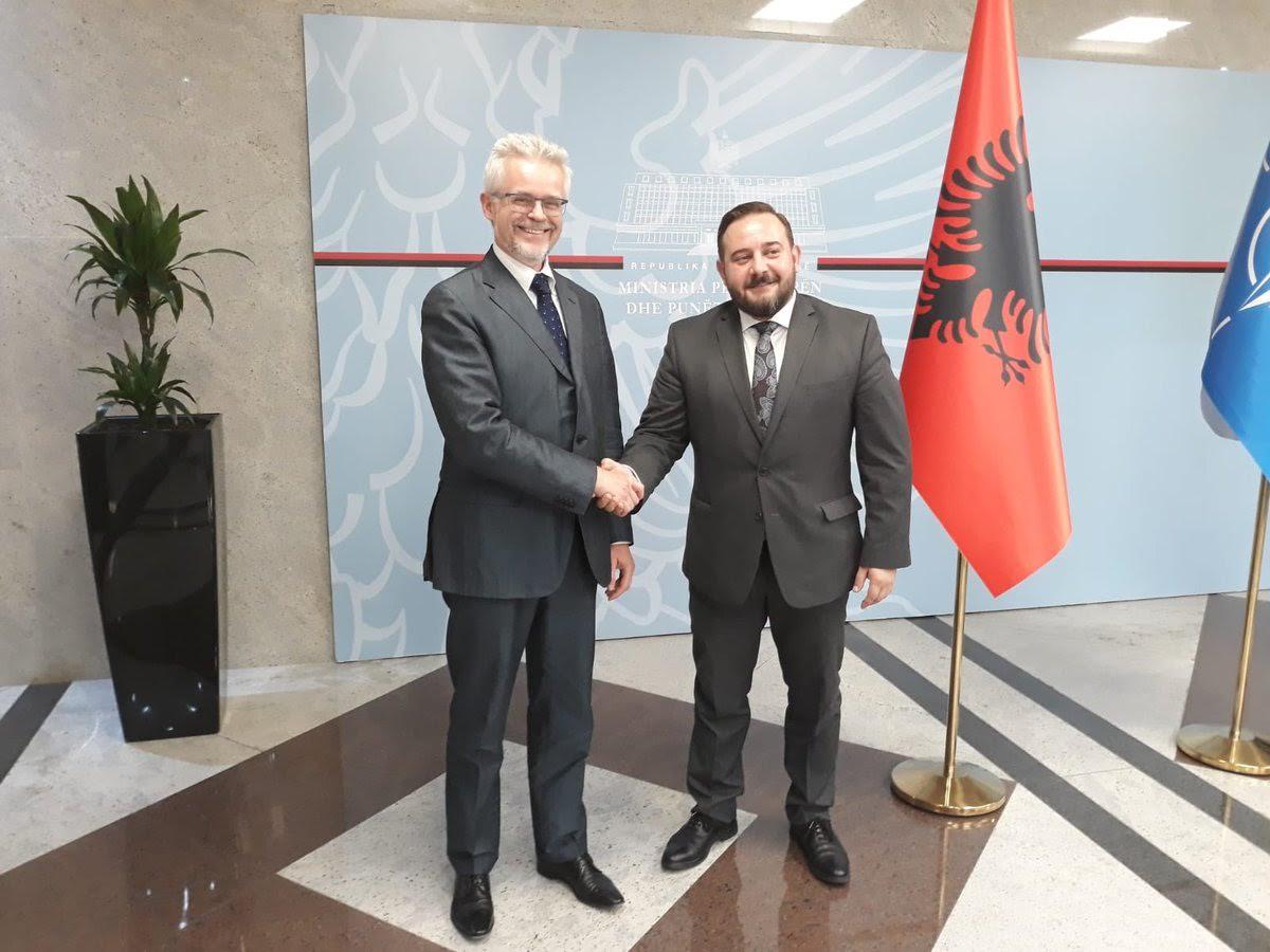 Η Αλβανία βάζει τα δυνατά της στην Ενέργεια