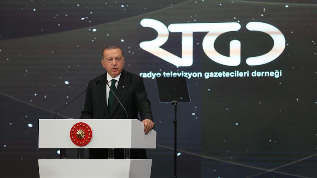 Turkish government aware of structural economic problems – Erdogan says they are working on them
