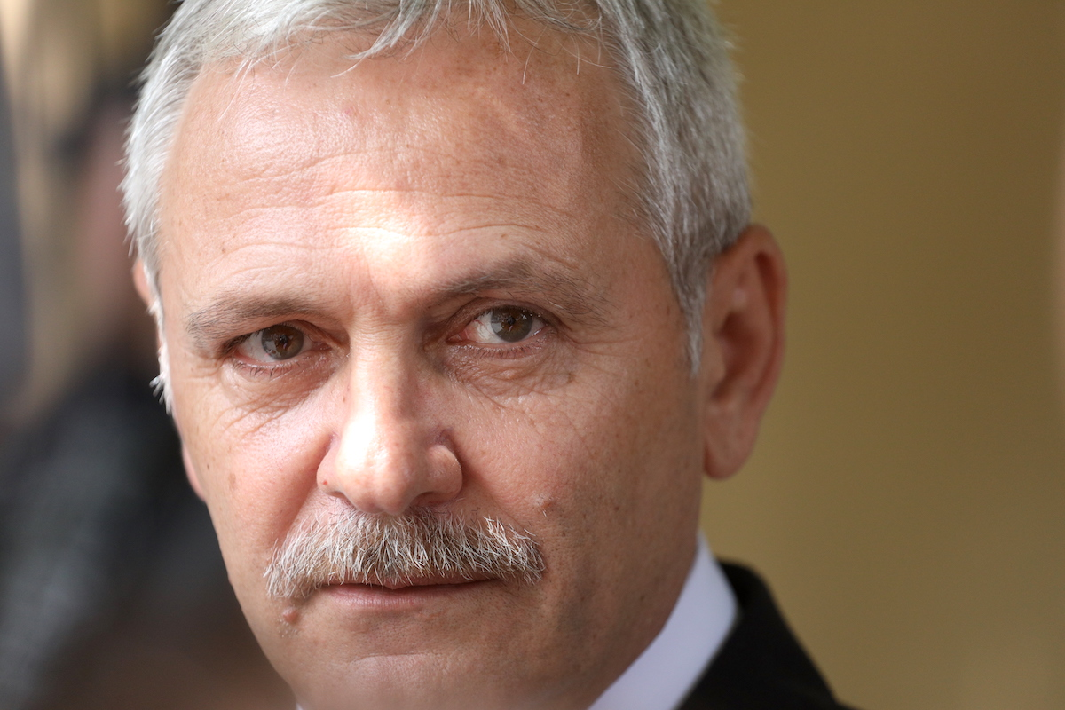 Dragnea, Giuliani's letter and the Romanian rule of law