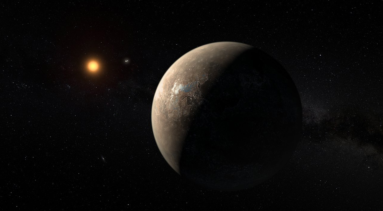 CSEO's accession to the IAU allows Cyprus to choose exoplanet's name