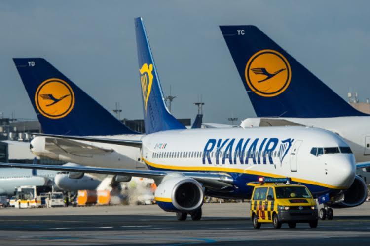 Prime sale of Ryanair tickets from Banja Luka Airport till Thursday midnight