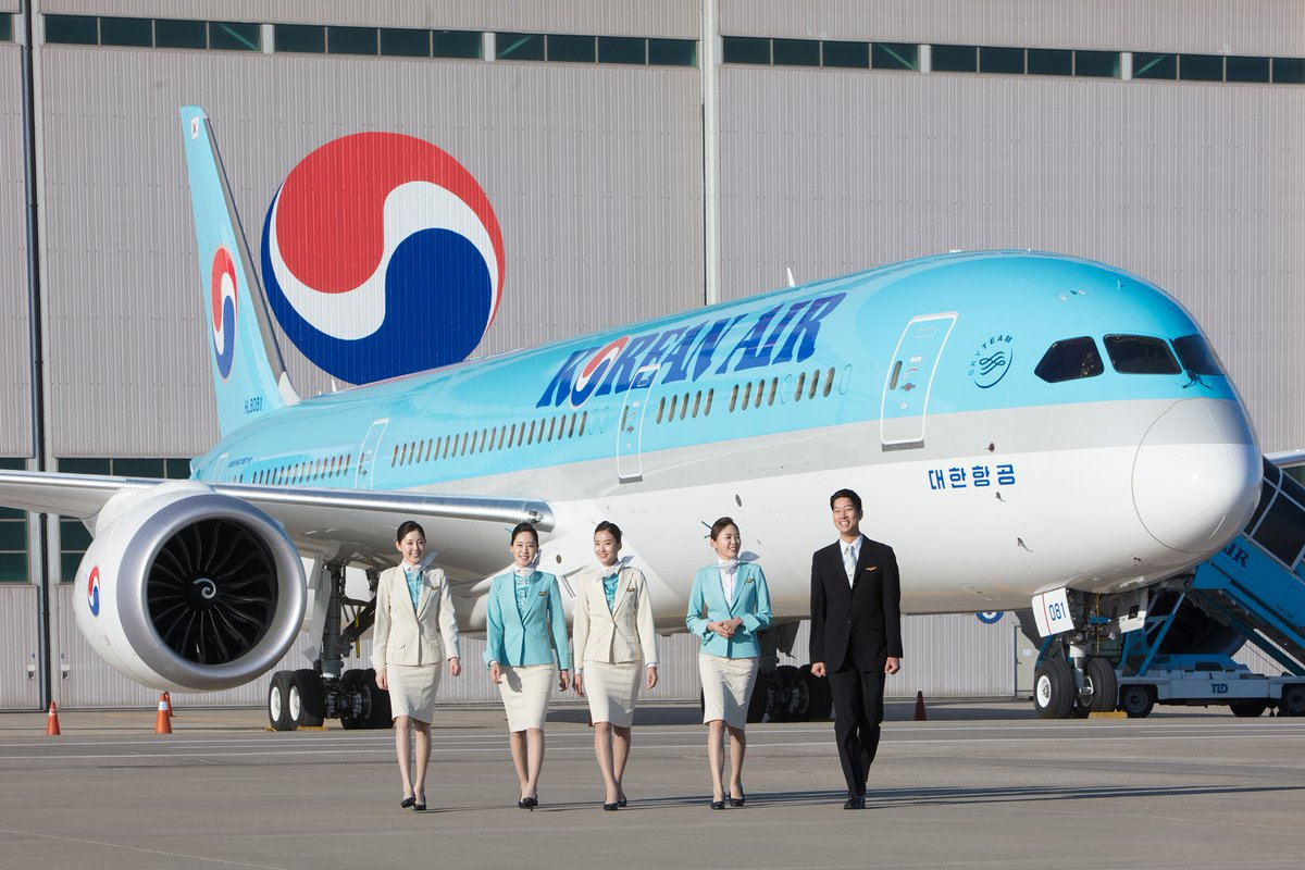 Korean Air to launch new route between Seoul and Zagreb