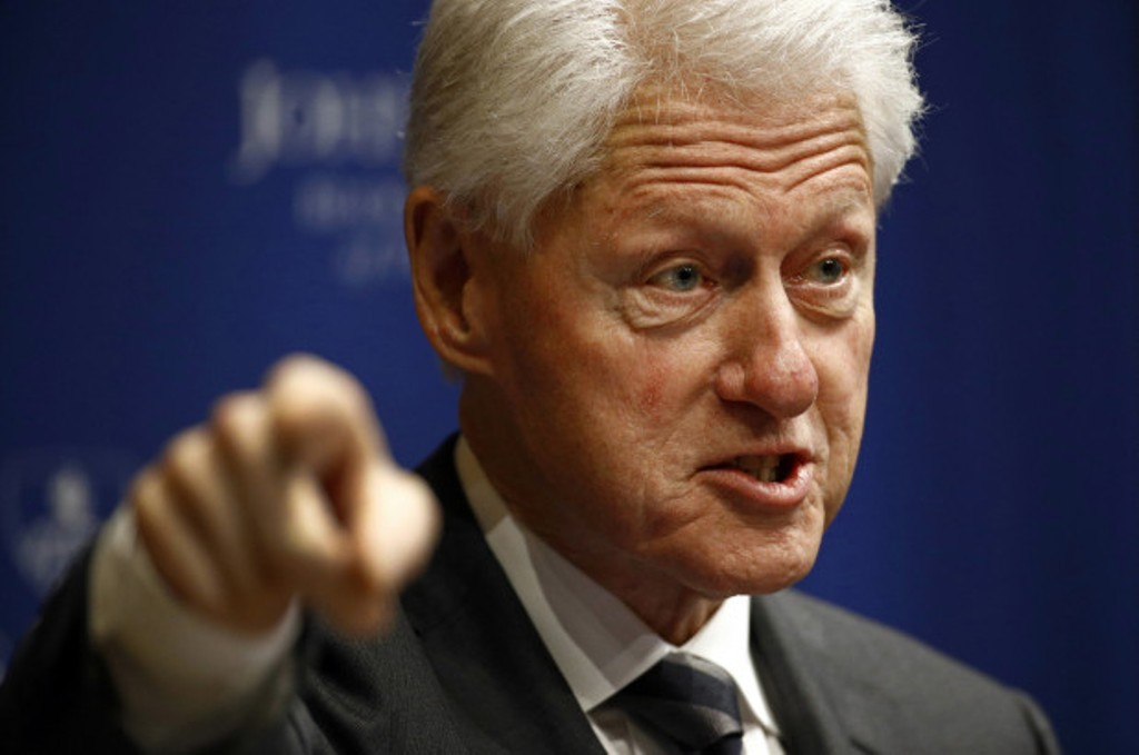 OP-ED/From Enver Hoxha to Bill Clinton
