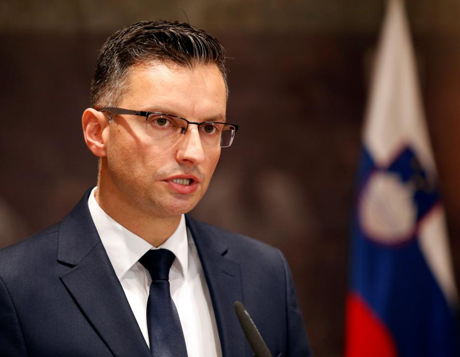 Slovenian parliament approved Marjan Šarec as the PM-designate