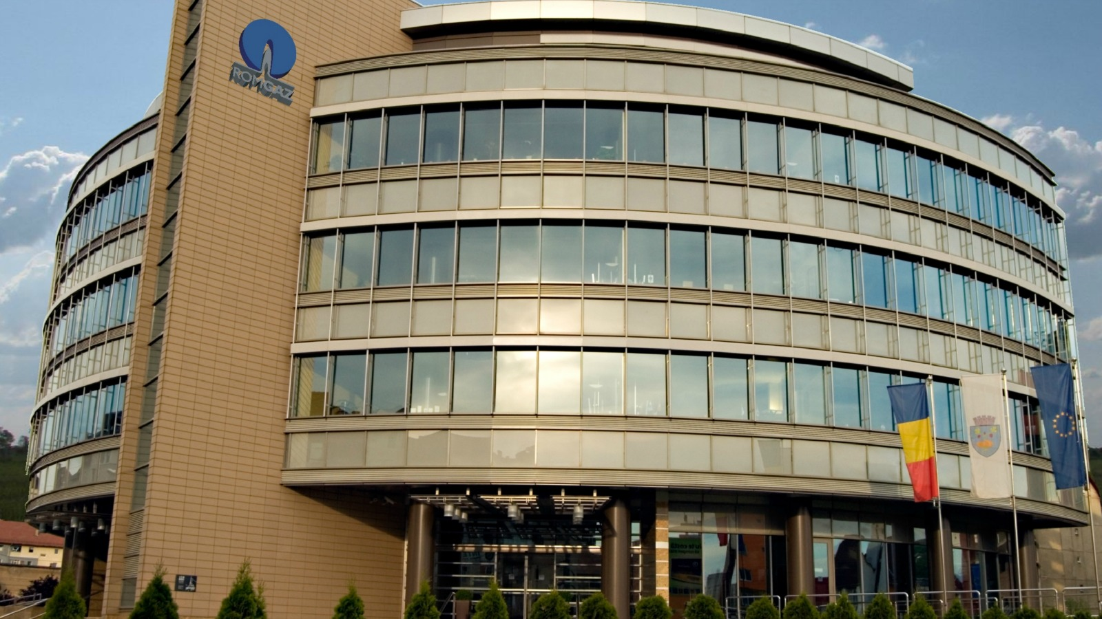 Romgaz Medias records higher revenues but lower net profit