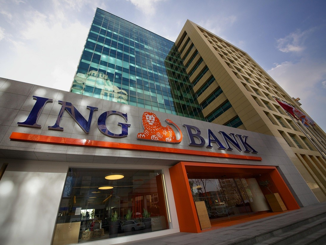 Increase in number of clients, net profit for ING Bank Romania