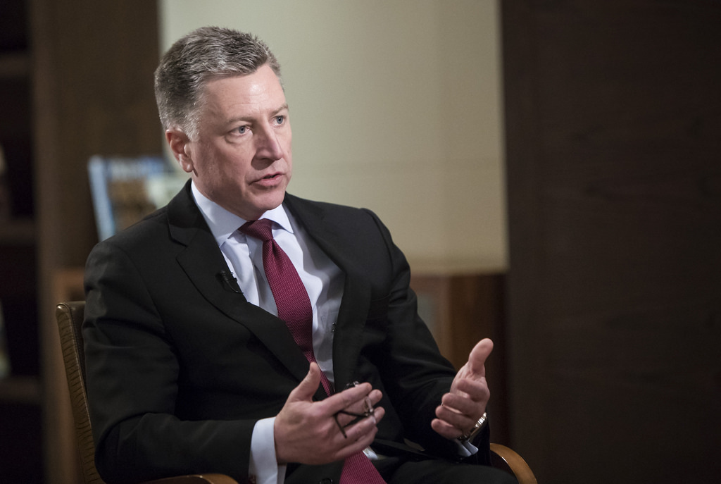 Volker: Kosovo's recognition by Serbia will promote peace in the Balkan region