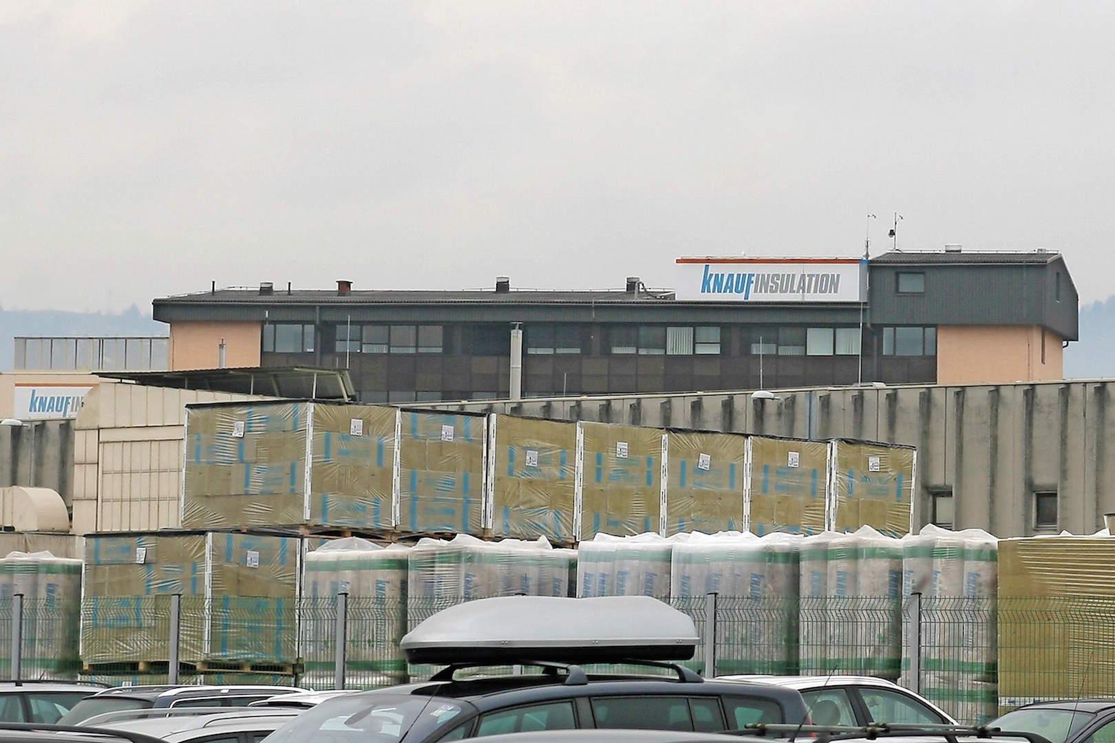 Knauf Insulation's new Malaysian plant profitable also for Škofja Loka – Knauf