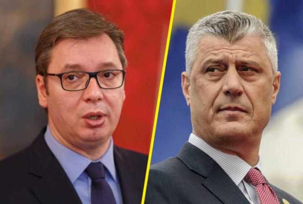 Debate continues on the issue of border corrections between Kosovo and Serbia