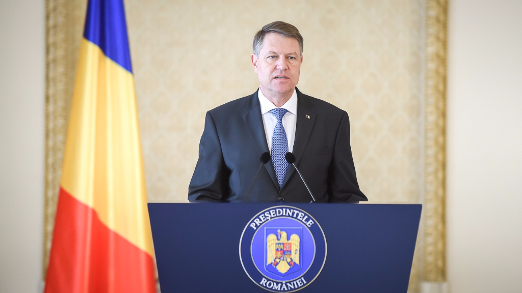 Romanian headcondemns Friday violence, protesters file63 criminal complaintsagainst riot police