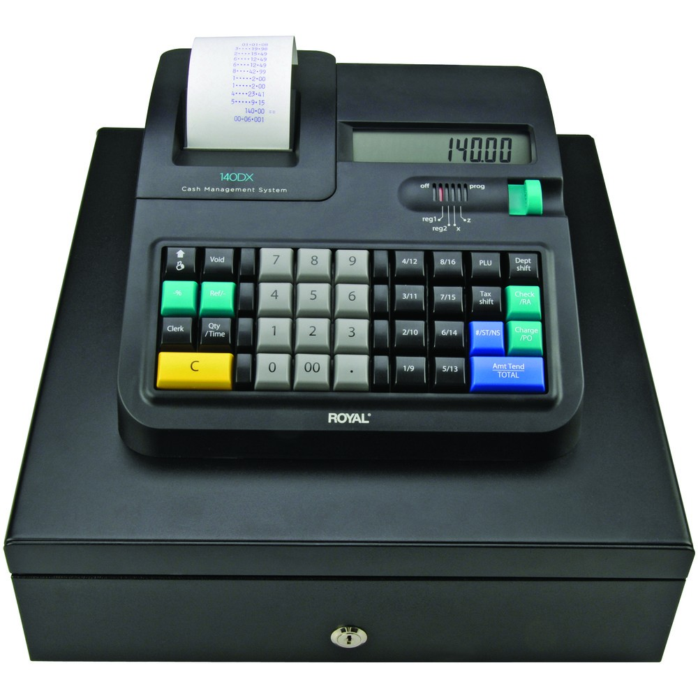 Cash registers with electronic logs by September 1 for Romanian businesses
