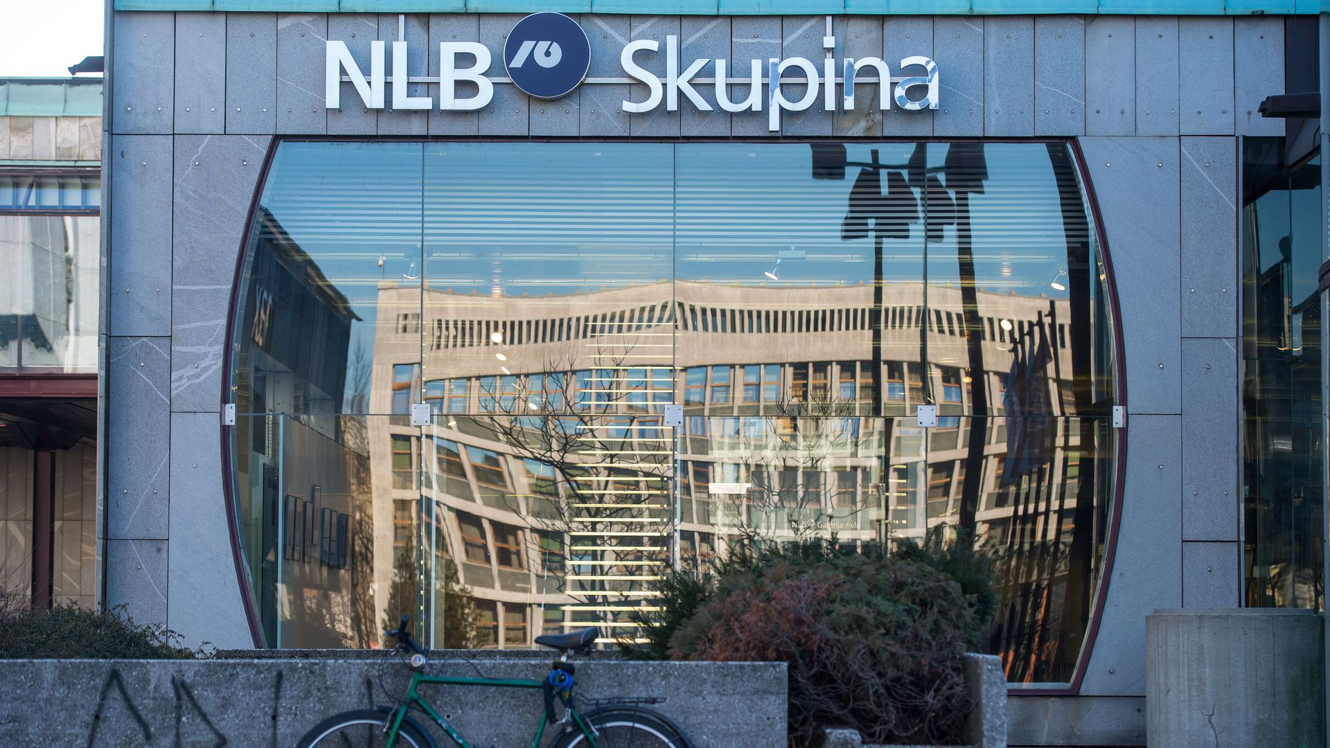 EC has okayed Slovenia'snew commitment package for NLB