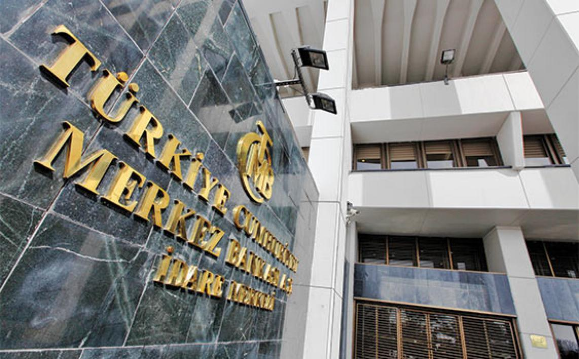 Central Bank of Turkey 'will provide all the liquidity the banks need'