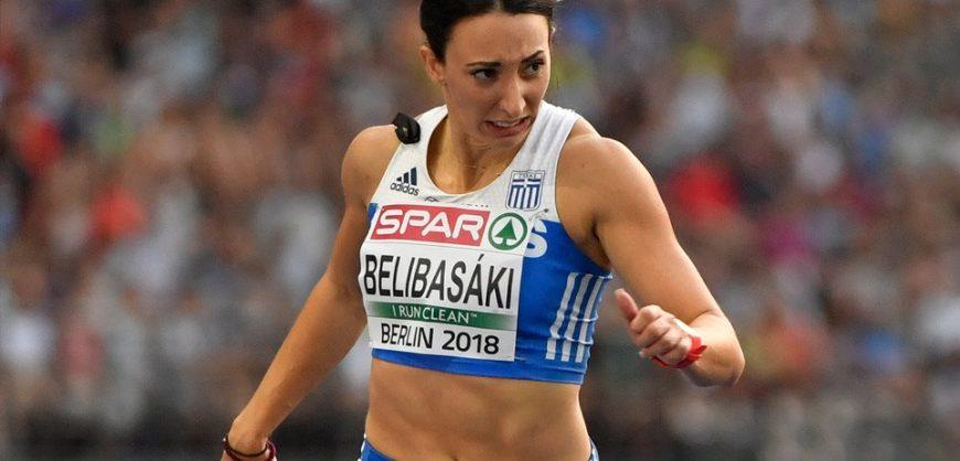 Μπελιμπασάκη και Τσάμης χάρισαν άλλα δυο μετάλλια στην Ελλάδα