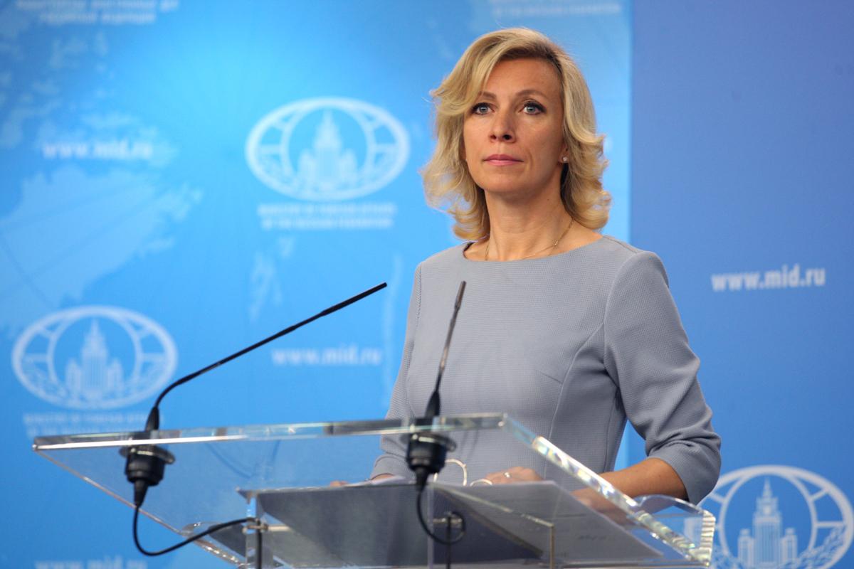 Zakharova: Resolution 1244 on Kosovo is still in force