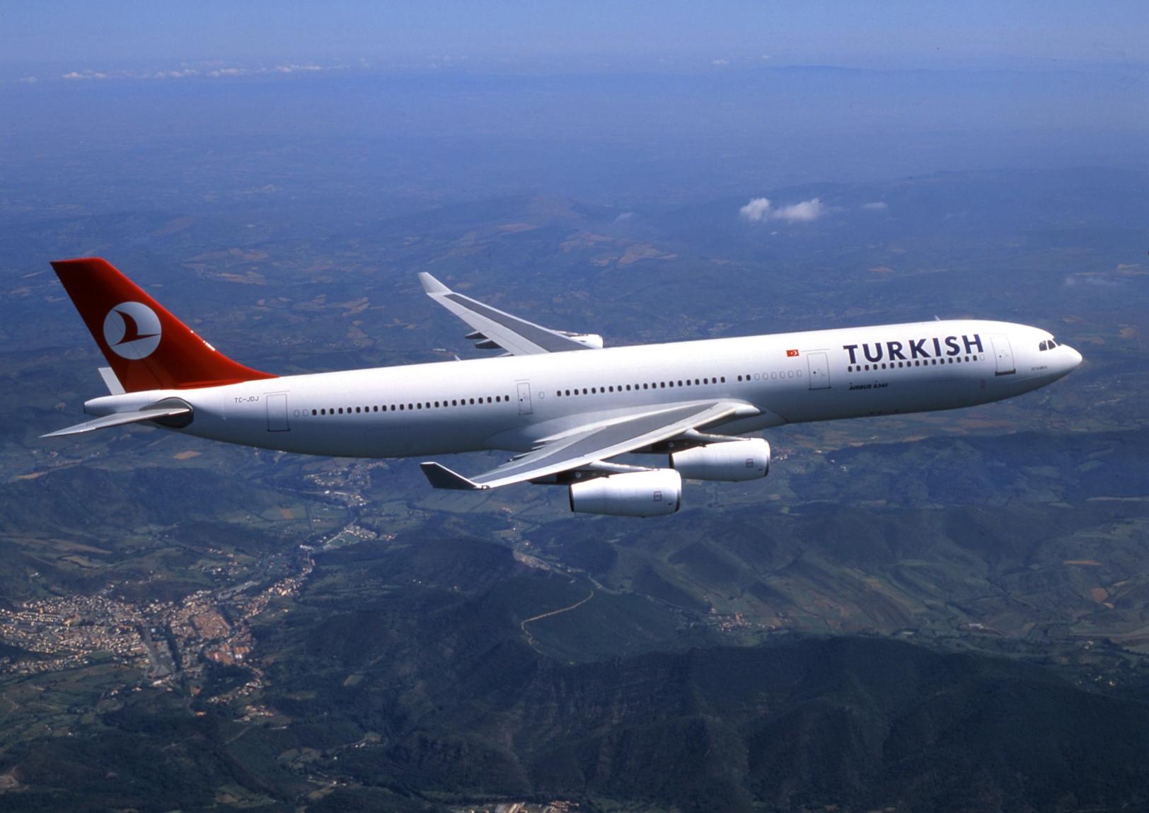 Turkish Airlines willtake Bosnian pilgrims to Mecca for this year'sHajj