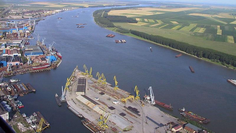 EU grants Romania59 million eurosto modernise Danube shipping