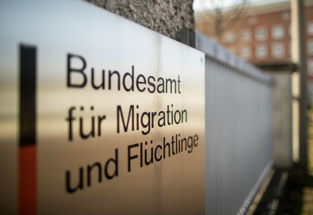 Large increase in asylum applications in Germany by Turkish citizens