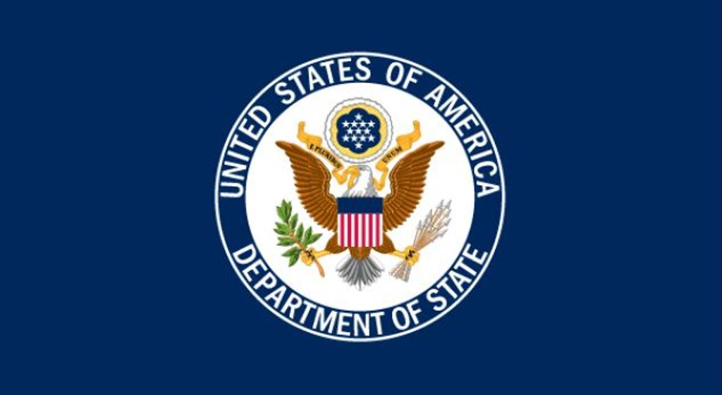US State Department reacts following the debates on territorial exchanges between Kosovo and Serbia